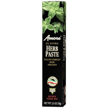 Amore Herb Paste, 2.5 Ounce Tube