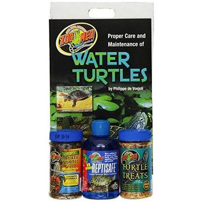 Zoo Med Aquatic Turtle Starter Kit
