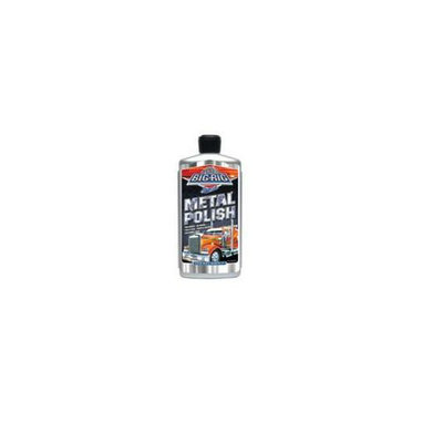 Surf City Garage 950BR Big Rig- TM 16oz.  Metal Polish