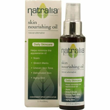 Natralia Skin Nourishing Oil 2.1 fl oz