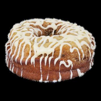 The Bake Shop Creme Cake Banana Nut