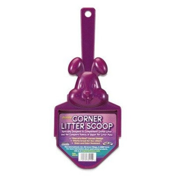 Super Pet Bunny Corner Litter Scoop
