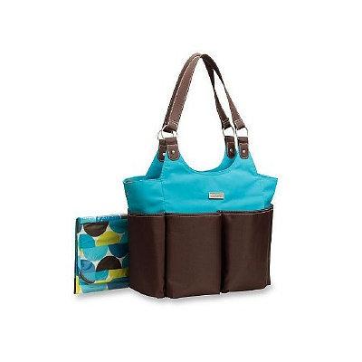 Carter's Diaper Bags Everyday Tote Diaper Bag