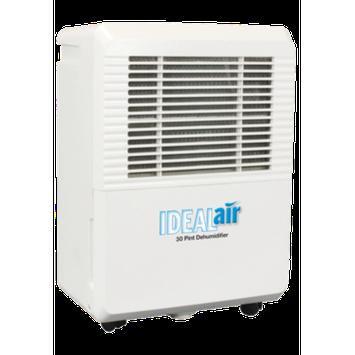 Ideal-air Ideal Air 700830 30 Pint Dehumidifier