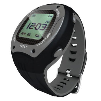 Scoreband ScoreBand Golf GPS Watch and Scorecard
