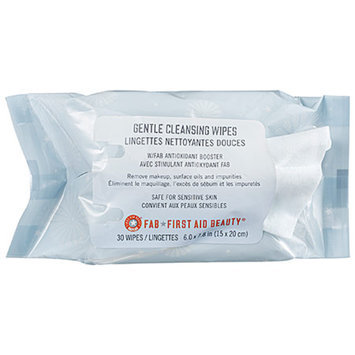 First Aid Beauty Gentle Cleansing Wipes 30 Wipes