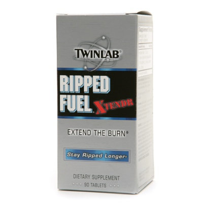 Twinlab Fuel Ripped Fuel Xtendr