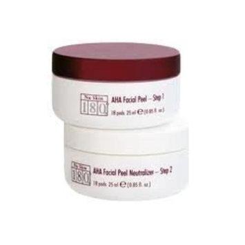 Nu Skin 180 AHA Facial Peel and Neutralizer