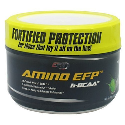 All American Efx 5260046 Amino EFP Lemon Lime