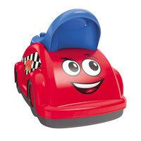 Mega Brands Mega Bloks Whirl 'n Twirl Race Car Ride-On