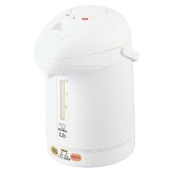 Zojirushi Micom White Super Boiler 74-oz.