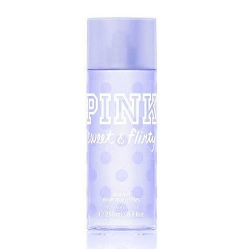 Victoria's Secret Sweet And Flirty Body Mist