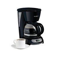 Mr. Coffee Inc. Mr. Coffee 4-Cup Coffee Maker - Black