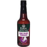 Eden Organic Eden Selected Ume Plum Vinegar, 10 fl oz, (Pack of 6)