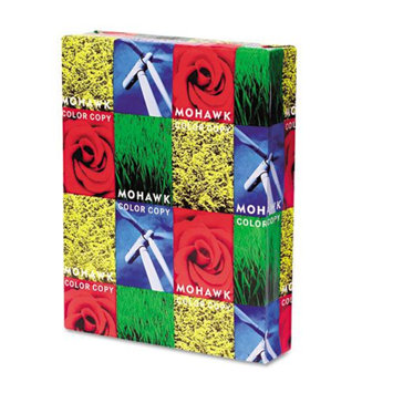 Mohawk Fine Papers Mohawk High Performance Color Copy Paper