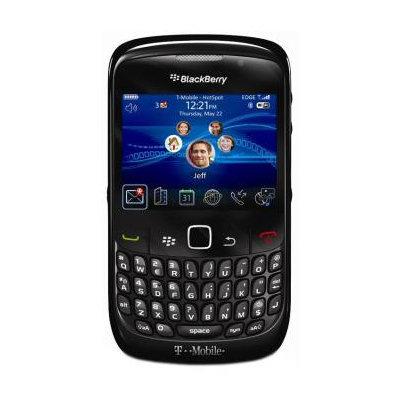 Blackberry Smart Phone