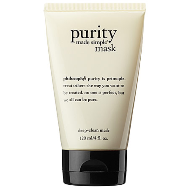 philosophy purity mask, 4 oz