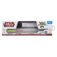 BD & A Wii Star Wars Light Saber