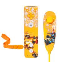 Bensussen-Deutsch Wii Skylanders Control Pk - Orang