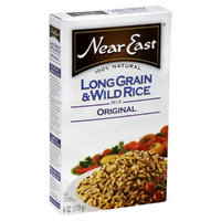 Near East Long Grain & Wild Rice Mix Original