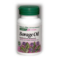 Nature's Plus BORAGE OIL 1300 MG SOFTGELS 30 [Health and Beauty]