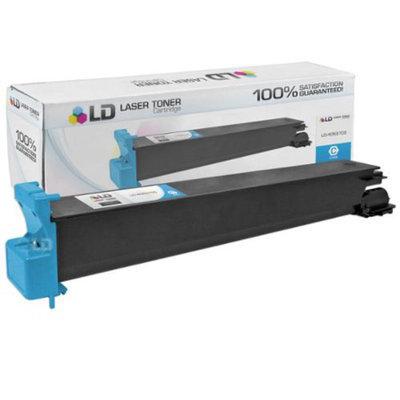 LD Konica Minolta Bizhub C300 and C352 Compatible 4053-703/8938-708 Cyan Laser Toner Cartridge