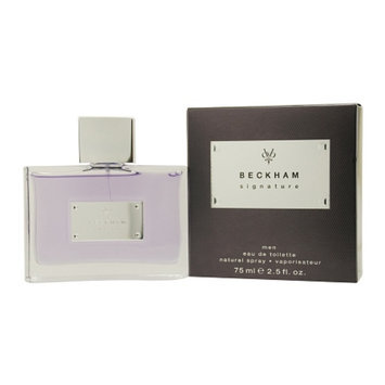 Signature by Beckham Eau de Toilette Spray 2.5 oz