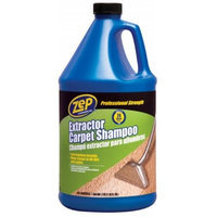 Enforcer 3221-1732 128 Oz Zep Extractor Carpet Shampoo, (4 Pack)