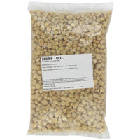 Fisher Macadamia Style Iv Halves & Pieces, 5-Pound Packages