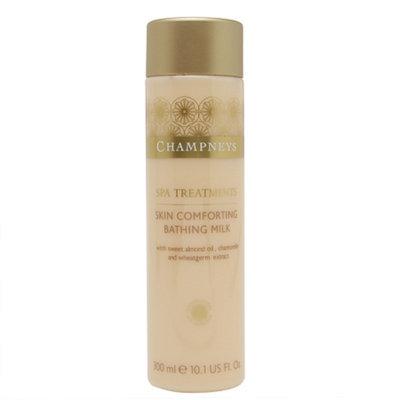 Champneys Skin Comforting Bath Milk, Coconut Oil, Milk, 10.1 fl oz