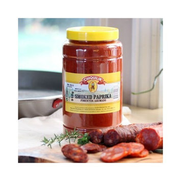 Hot Paella Smoked Paprika - Foodservice Jar