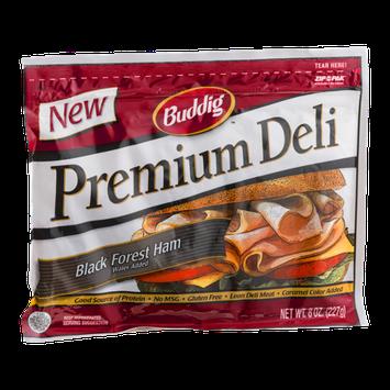 Buddig Premium Deli Black Forest Ham