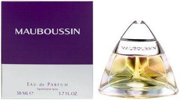 Mauboussin by Mauboussin for Women - 3.3 oz EDT Spray