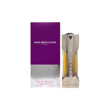 Mauboussin by Mauboussin EDT Spray Refillable Case