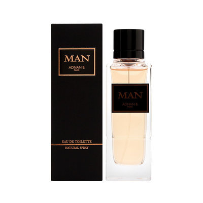 Man by Adnan B. for Men