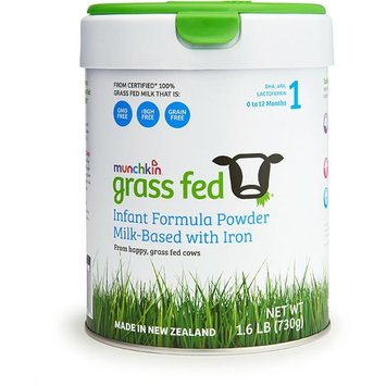 Munchkin Grass Fed™ Infant Formula