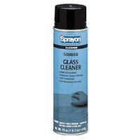 Sprayon Glass Cleaners 20-oz. Glass Cleaner