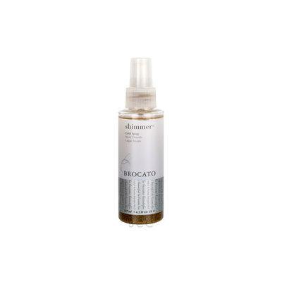 Brocato Shimmer Spray - Gold 4.3 oz.