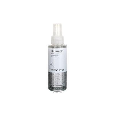 Brocato - Shimmer Platinum Finishing Spray 4.3oz