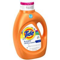 Tide + Bleach Alternative Original Liquid Laundry Detergent