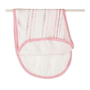 Aden + Anais Bamboo Single Burpy Bib