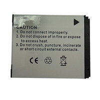 Discountbatt Superb Choice CM-CANNB6L-LZS-4 3.7V Camera/Camcorder Battery for Canon Powershot SX170 IS, SX240 HS,