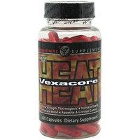 Professional Supplements Vexacore Heat 100 Caps