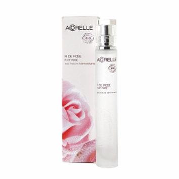 Acorelle Eau Fraiche Natural Spray, R of Rose, 1 fl oz