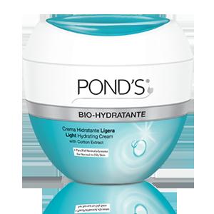 Pond 39 S Bio Hydratante Light Hydrating Cream Reviews Find