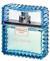 Versace Man Eau Fraiche Eau de Toilette Spray