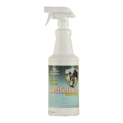 Manna Pro Best Defense Fly and Mosquito Spray