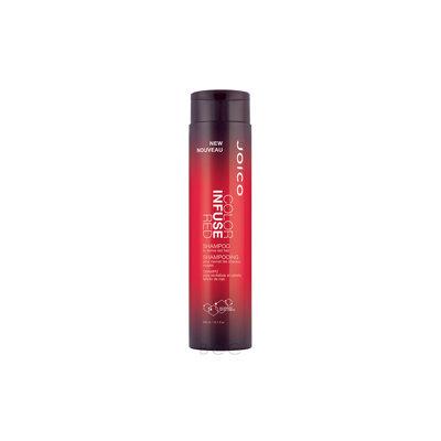 Joico Color Infuse Red Shampoo - 10.1 oz