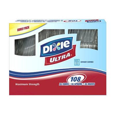 Dixie Ultra Cutlery