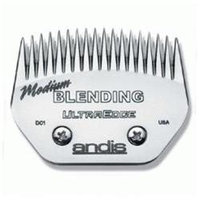 Andis Company Equine 64330 Blocking Blade Medium